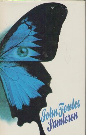 """""""Samleren"""" av John Fowles"""