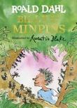 """Billy and the Minpins"" av Roald Dahl"