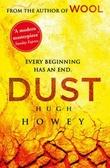 """""""Dust"""" av Hugh Howey"""