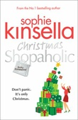 """Christmas shopaholic"" av Sophie Kinsella"