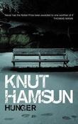 """""""Hunger"""" av Knut Hamsun"""