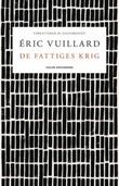 """""""De fattiges krig en historie"""" av Éric Vuillard"""