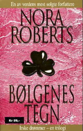 """Bølgenes tegn"" av Nora Roberts"