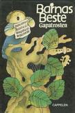 """""""Barnas Beste. Bd. 6 - Gapatrosten : viser og sanger, nye og gamle"""" av Tordis Ørjasæter"""