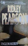 """""""Englemakeren"""" av Ridley Pearson"""