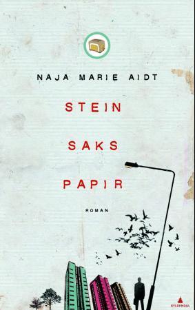 """Stein saks papir"" av Naja Marie Aidt"