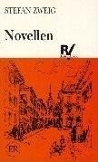 """""""Novellen"""" av Stefan Zweig"""