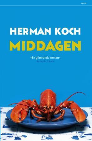 """""""Middagen"""" av Herman Koch"""
