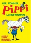 """""""Her kommer Pippi Langstrømpe"""""""