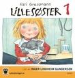 """""""Lillesøster"""" av Kari Grossmann"""