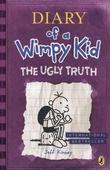 """""""The ugly truth"""" av Jeff Kinney"""
