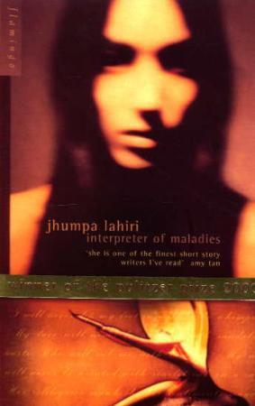 """""""Interpreter of maladies - stories"""" av Jhumpa Lahiri"""