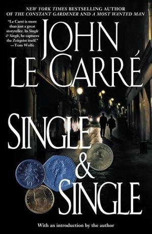 """""""Single & Single"""" av John le Carre"""