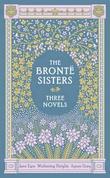 """The Brontë sisters - three novels"" av Charlotte Brontë"