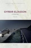 """Steintre - noveller"" av Gyrdir Elíasson"