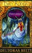 """""""Udyrets labyrint"""" av Emily Rodda"""