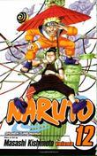 """""""Naruto volume 12"""" av Masashi Kishimoto"""