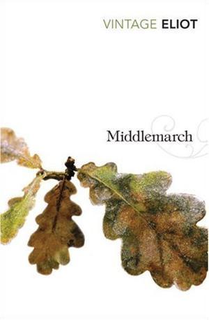"""Middlemarch (Vintage Classics)"" av George Eliot"