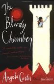"""""""The Bloody Chamber"""" av Angela Carter"""