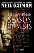 """The Sandman Vol. 4 Season of Mists"" av Neil Gaiman"