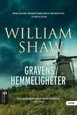 """Gravens hemmeligheter"" av William Shaw"
