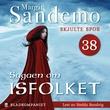 """""""Skjulte spor"""" av Margit Sandemo"""