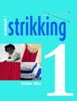 """""""Grunnbok i strikking - del 1"""" av Debbie Bliss"""