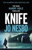 """""""Knife"""" av Jo Nesbø"""