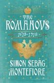 """""""The Romanovs 1613-1918"""" av Simon Sebag Montefiore"""