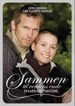"""""""Sammen til verdens ende - en kjærlighetshistorie"""" av Espen Simonsen"""
