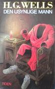 """""""Den usynlige mann"""" av H.G. Wells"""