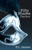 """""""Fifty shades - darker"""" av E.L. James"""