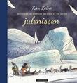 """""""Gutten som dro nordover med faren sin for å finne julenissen"""" av Kim Leine"""