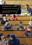 """""""Samtidshistoriske perspektiver - bind 7"""" av Peder Anker"""