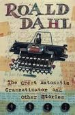 """The Great Automatic Grammatizator and Other Stories. Roald Dahl (Puffin Teenage Books)"" av Roald Dahl"