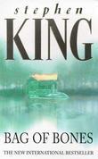 """""""Bag of Bones"""" av Stephen King"""