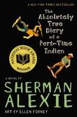 """The Absolutely True Diary of a Part-Time Indian"" av Sherman Alexie"