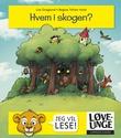 """""""Hvem i skogen?"""" av Lise Dragland"""