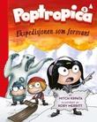 """""""Ekspedisjonen som forsvant"""" av Mitch Krpata"""