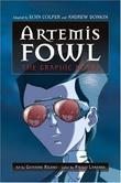 """""""Artemis Fowl - The Graphic Novel"""" av Eoin Colfer"""