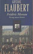"""Frédéric Moreau en ung manns historie"" av Gustave Flaubert"