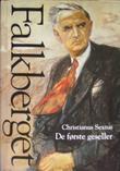 """""""Verker. Bd. 5 - Christianus Sextus 1"""" av Johan Falkberget"""