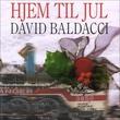 """""""Hjem til jul"""" av David Baldacci"""