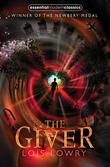"""The Giver"" av Lois Lowry"