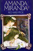 """Amanda / Miranda 1"" av Richard Peck"