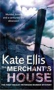 """The Merchant's House (The Wesley Peterson Series)"" av Kate Ellis"