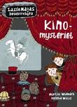 """""""Kinomysteriet"""" av Martin Widmark"""