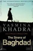 """The sirens of Baghdad"" av Yasmina Khadra"