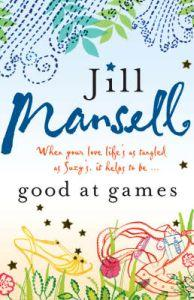 """Good at games"" av Jill Mansell"