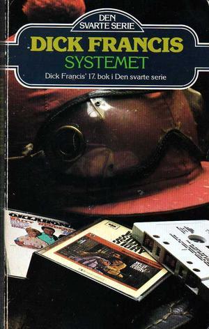 """""""Systemet"""" av Dick Francis"""